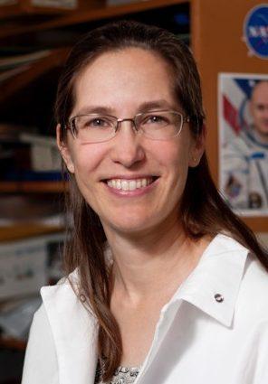 Sarah Swanson, Director