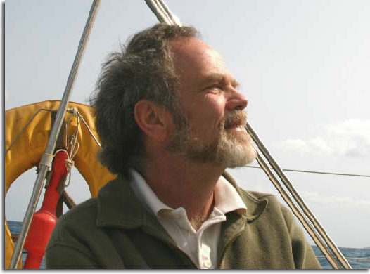 Professor Tony Bleecker